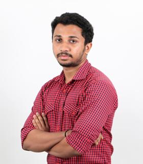 Abhinav MP Vinam