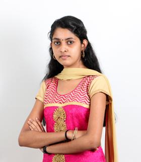 Aiswarya EK Vinam
