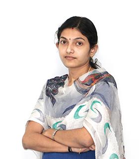 Geethika M Vinam