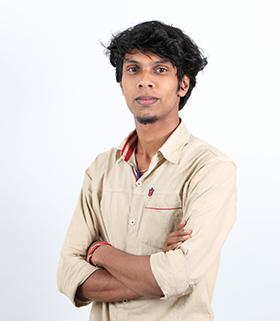 Ragin Raj CO Vinam