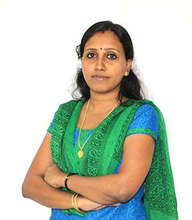 Divyasree MP Vinam
