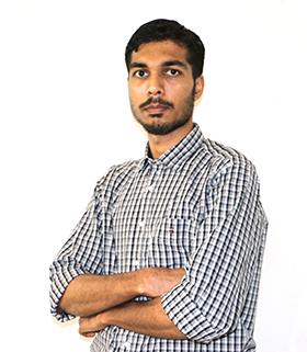 Amjad Ali UP Vinam