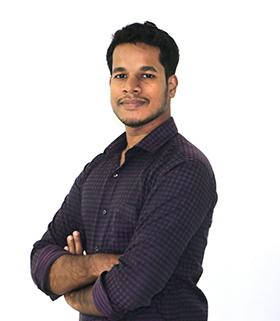Anirudh K Vinam