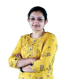 Aparna  Manoharan Vinam