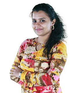 Shona Ajith K P Vinam