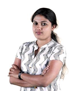 Ajanya P Vinam